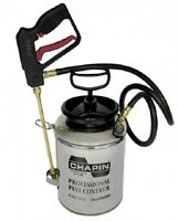Professional Stainless Steel Pest Control Sprayer Chapin 10700 1.5-gallon