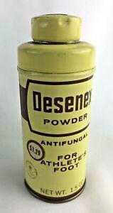 VINTAGE-DESENEX-POWDER-ANTIFUNGAL-1-5-OZ-Tin