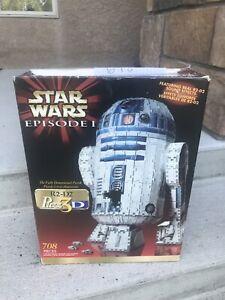 Vintage-Star-Wars-R2-D2-3D-Puzzle