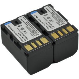 2x-Battery-Charger-BN-VF815-VF815U-VF823-VF823U-VF908-VF808-VF808U-VF814-VF814U