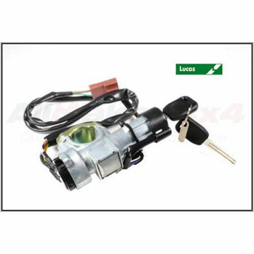 LAND ROVER STEERING LOCK COLUMN IGNITION SWITCH DISCOVERY I M//T STC1435 LUCAS