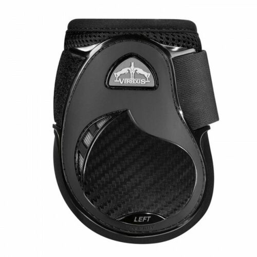 Veredus YOUNG JUMP VENTO FETLOCK Rear Showjumping Boots FEI /& BS Approved