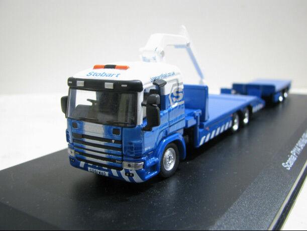 ATLAS 1 1 1 76 Eddie Stobart Scania P114 340 62 Die Cast Model c07c66