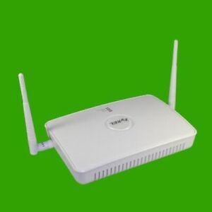 Zyxel NWA3160-N WLAN Access Point WIFI 802a/b/g/n Dual Band Bridge / Repeater