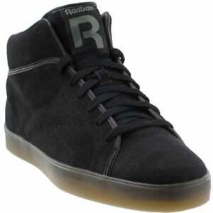 Reebok-T-Raww-Sneakers-Casual-Black-Mens