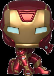 Iron-Man-2020-Marvel-039-s-Avengers-Funko-Pop-Vinyl-New-in-Box