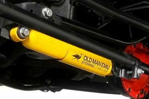 ARB Old Man Emu Front Steering Damper Stabilizer for Toyota Landcruiser OMESD24