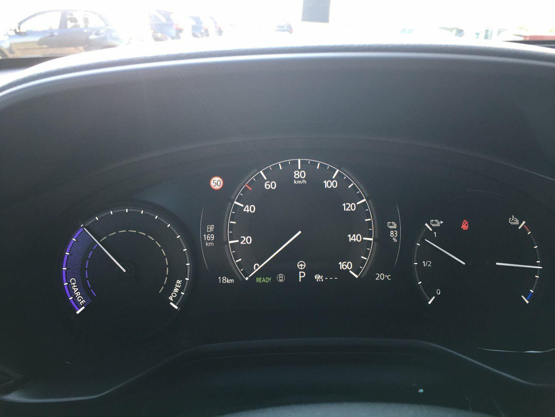 Mazda MX-30  Cosmo - billede 12