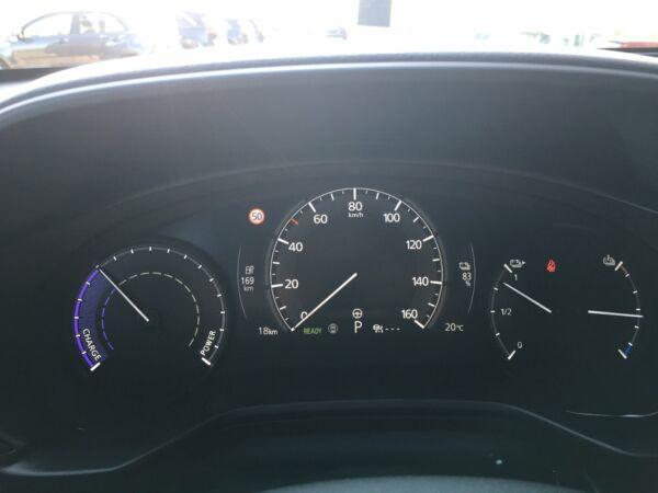 Mazda MX-30  Cosmo billede 12