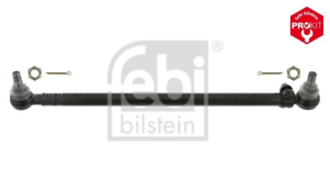 Rod pour pilotage Essieu avant FEBI BILSTEIN 17575