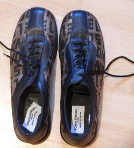 para mujer Sonia Rykiel Uk8 estado excelente Zapatillas Paris en E41 deporte de wqCHxf4Eg