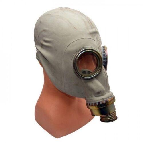 New mask Soviet era Polish gas mask OM14 MUA Size 2y Medium size