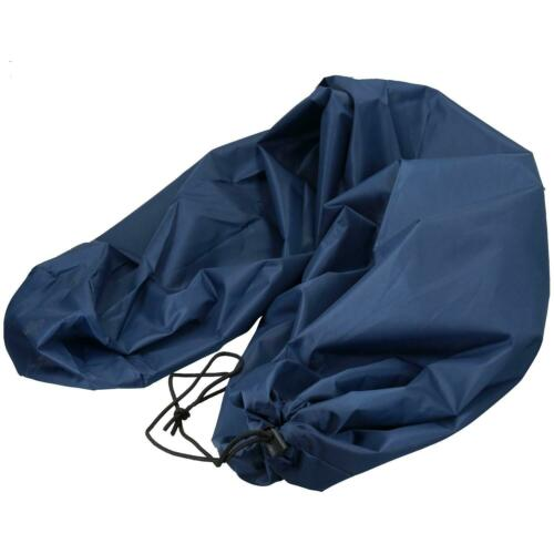 Large Tent Awning Pole Canvas Storage Bag Drawstring 150cm by 40cm
