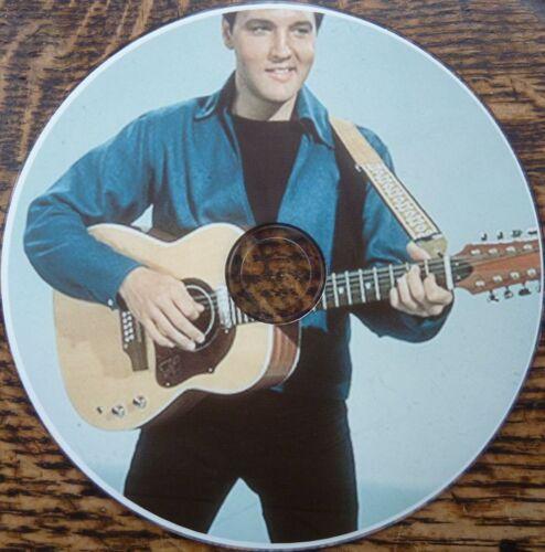 Vintage Rock Pop King Elvis Presley history film posters images cards 2700 CD