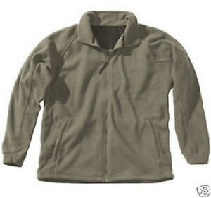 Men-039-s-Regatta-039-Thor-III-039-Brown-Fleece-BNWT