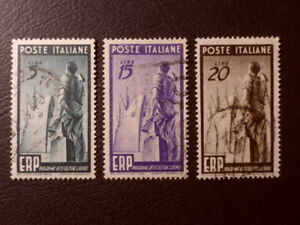 ITALIA-REPUBBLICA-1949-SERIE-COMPLETA-N-601-603-USATA-VAL-CAT-50-00