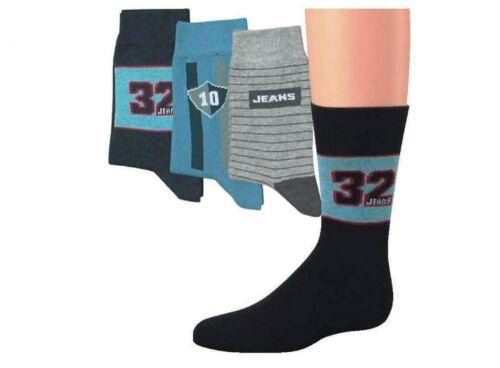 6 oder 12 Paar Kindersocken Kinder Socken Söckchen Strümpfe  jeans  6E2 3