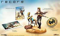Recore: Collector's Edition (microsoft Xbox One, 2016) Brand Factory Sealed