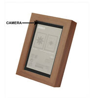 Full 1080p Hd Wifi Spy Camera Dvr In Picture Frame Record & View On Mobile Phone