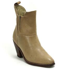 Cowboystiefel Line Dance Catalan Style Texas Boots Stiefelette Leder Samello 35