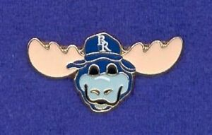 Rocky bluewinkle bobblehead stadium giveaways