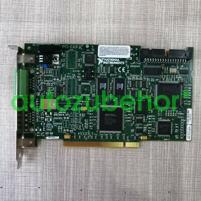 1pc new NI PCI-MXI-2 Communication//Letter Data Acquisition DAQ Card