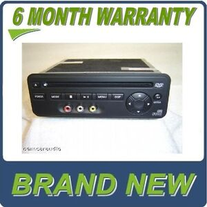 new nissan infiniti overhead dvd player drive rear. Black Bedroom Furniture Sets. Home Design Ideas