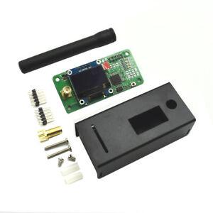 UHF-VHF-MMDVM-hotspot-OLED-Antenna-Case-Support-P25-DMR-YSF-for-Raspberry-KD