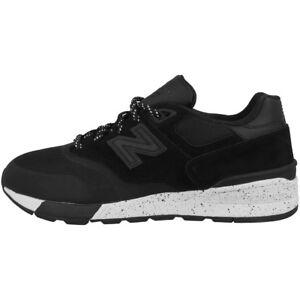 New Leisure Sport Nero Balance Ptc Ml 597 Sneakers Ml597ptc Scarpe Xxw6rXqY
