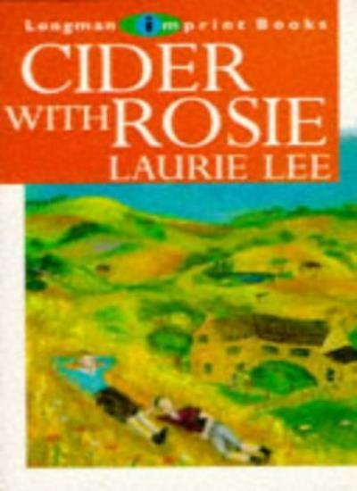 Cider with Rosie (Imprint Books),Laurie Lee