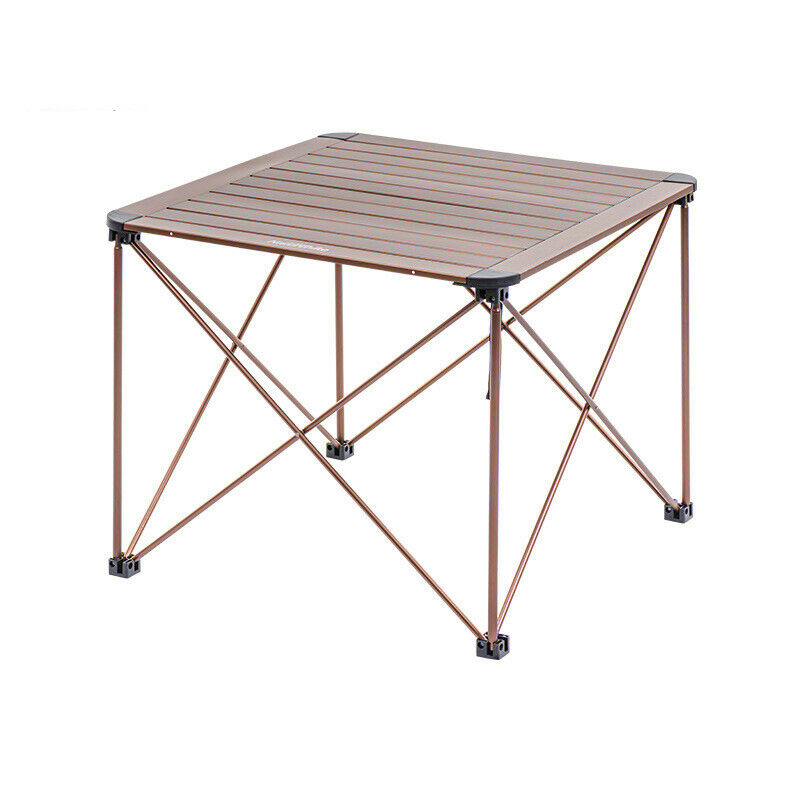 Naturehike Outdoor Portable Folding Table Aluminum Camping Picnic Desk