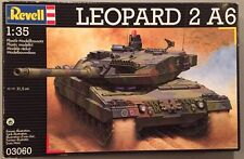 Revell 1:35 Leopard 2 A6 03060