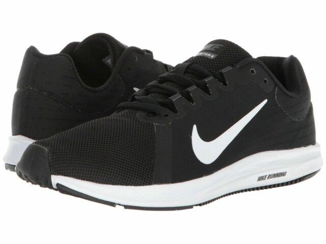 Nike Women's Downshifter 8 (Black/White