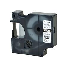 For Dymo Rhino 42005200 Heat Shrink Tube 18051 Industry Label Tape 14 X 5