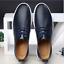 2017-New-Merkmak-Men-Casual-Shoes-Leather-Summer-Breathable-Holes-Flat-Shoes thumbnail 7