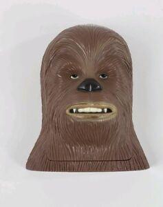 Micro Machines Star Wars Chewbacca V1