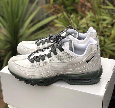 Nike Air Max 95 By You Custom Men's Trainers UK 9 EU 44 314350-997 ...