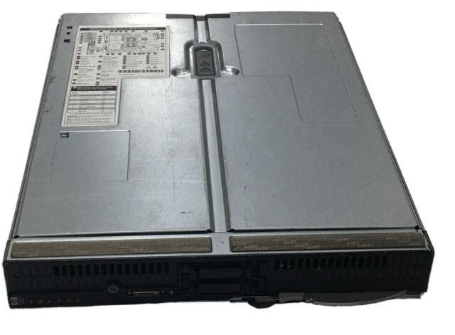 HP ProLiant BL685c Server Blade - 438818-B21 8-Cores @2.80GHz/ 32GB