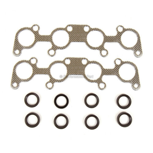 Head Gasket Set 12mm Head Bolts for 11-14 Ford F-150 Mustang GT 5.0 VIN F DOHC