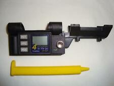 COMBRO CB-625 Mk4 Air Rifle Gun Chronograph Chronoscope Ft/lbs Shooting+ Aligner
