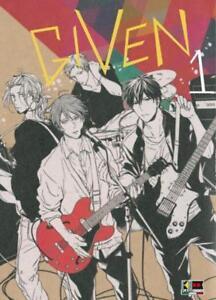 GIVEN-volumi-1-2-3-4-5-ed-flashbook-manga-completa