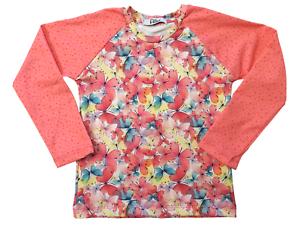 Girls-UV-Protection-Long-Sleeve-Swim-Shirt-SPF-50