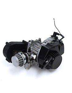 blocco motore nitro motors completo 49 cc per minicross e. Black Bedroom Furniture Sets. Home Design Ideas