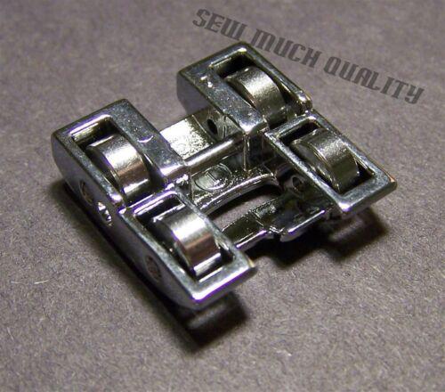 PRESSER FOOT Roller Genuine Husqvarna Viking Prisma 940 945 950 950S 960 980 990