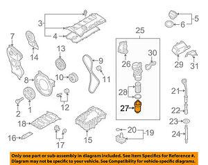 AUDI OEM 05-08 A4 Quattro Engine Parts-Filter Housing 06D115408B | eBay | Audi A4 Engine Parts Diagram |  | eBay
