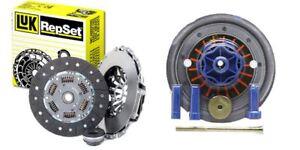 Nouveau-LUK-Clutch-Kit-Pour-Audi-2-E2-2-Estate-2-0-TFSI