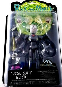 Funko-Rick-And-Morty-Purge-Suit-Rick-Action-Figure-NEW-IN-STOCK