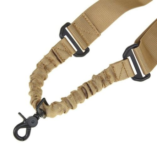 Airsoft  AEG one point sling tactical softair TAN COYOTE BROWN