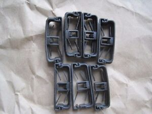 bmw e30 wiring harness clips 325 325e 325i 325is 325ic image is loading bmw e30 wiring harness clips 325 325e 325i