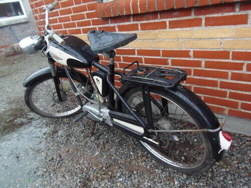 S.C.O. Dixi - 3 gear